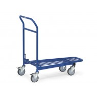 Nestable Retail Stock Trolleys 2966
